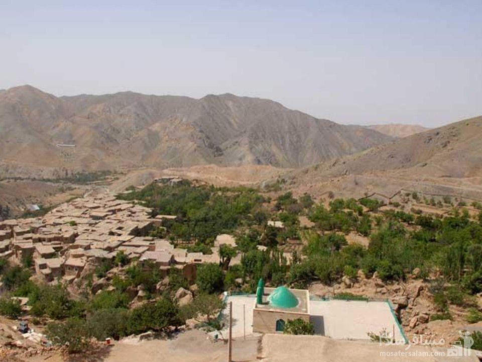 مزار سید حامد علوی