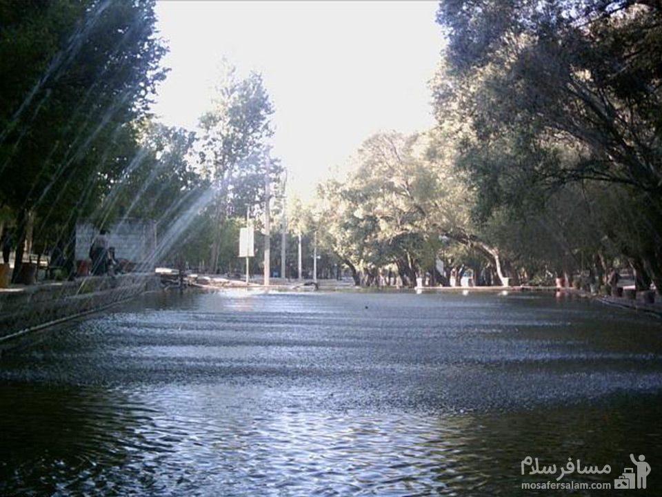 چشمه سیاسرد