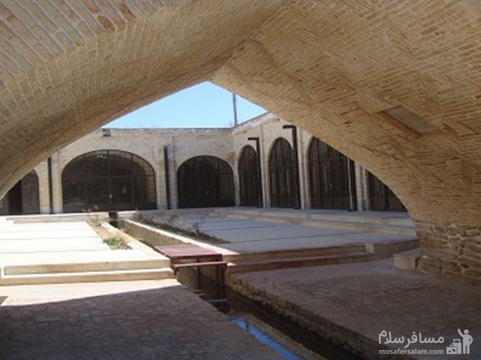 پل تاریخی مصلی