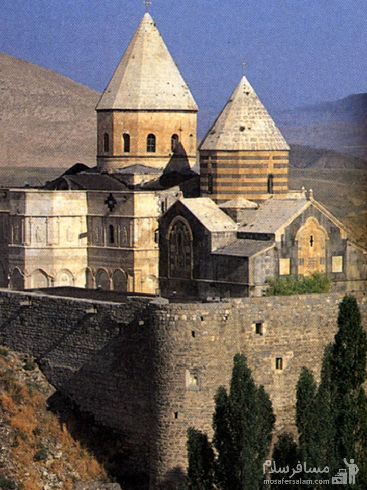 کلیسای طاطاووس