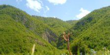 روستای چلندر