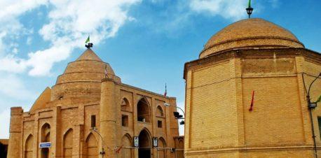 مقبره شاهرخ میرزا