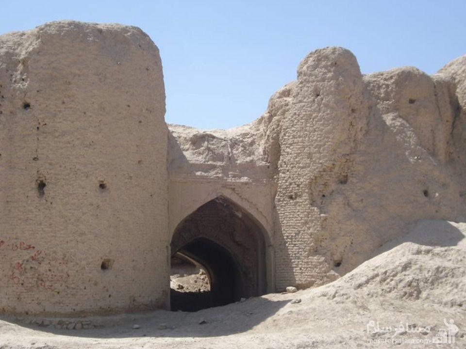 قلعه نارنجستان