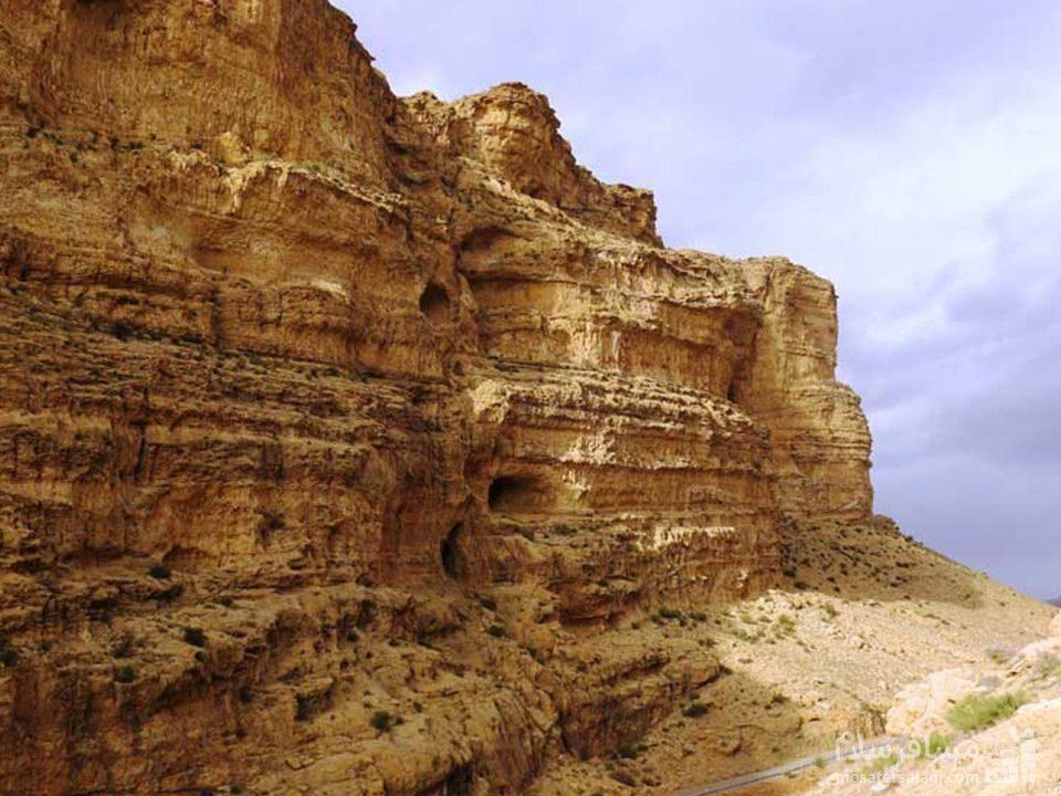 دره زیبای اِزنا جاسب