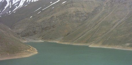 دریاچه هویر