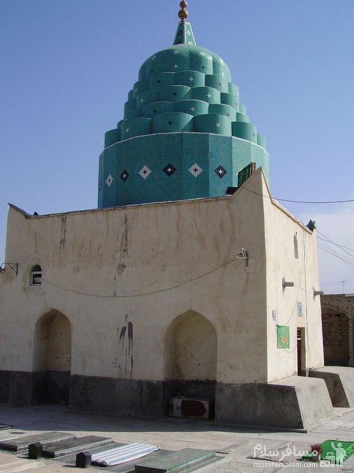 امامزاده سلیمان بن علی