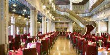 رستوران هتل عباسی اصفهان