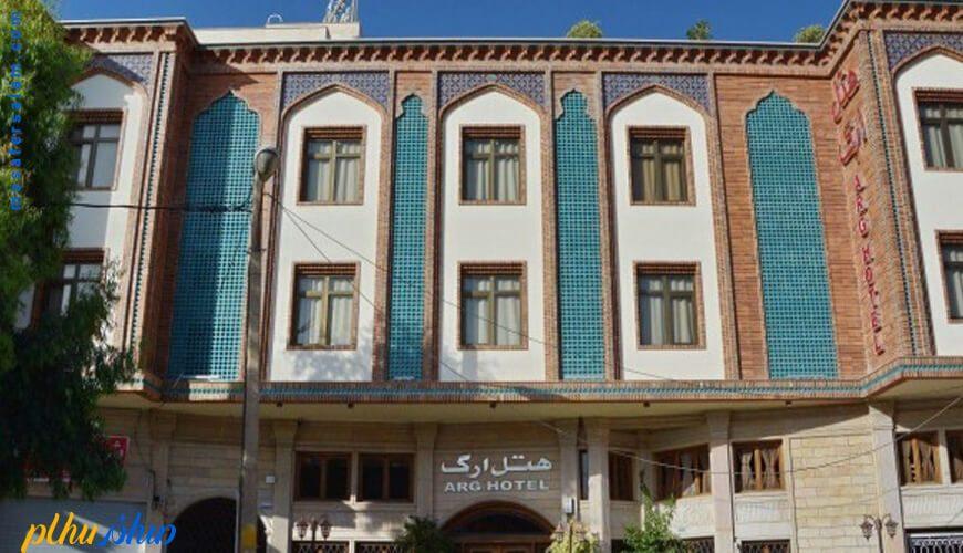 نما هتل ارگ شیراز