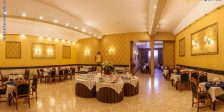 رستوران هتل آریوبرزن شیراز