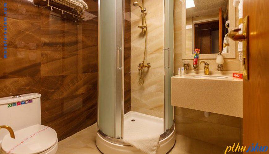 سرویس بهداشتی هتل آریوبرزن شیراز