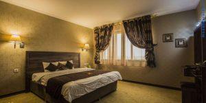 هتل آسمان اصفهان