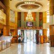 پذیرش هتل آسمان اصفهان