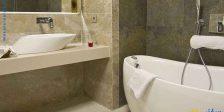 سرویس بهداشتی هتل اترک مشهد