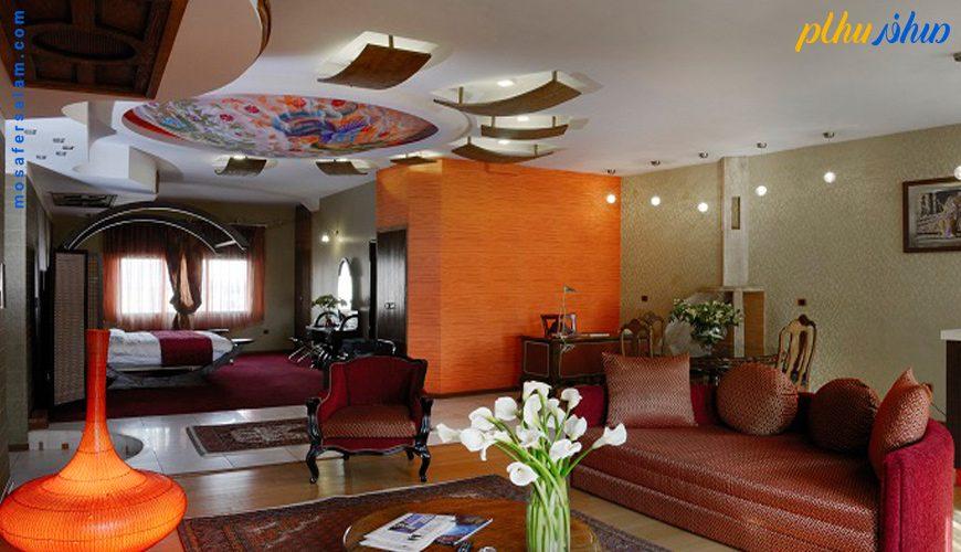 سوئیت هتل بزرگ فردوسی تهران