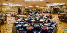 رستوران سنتی هتل چمران شیراز