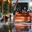لابی هتل چمران شیراز