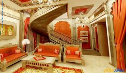 هتل مجلل درویشی مشهد