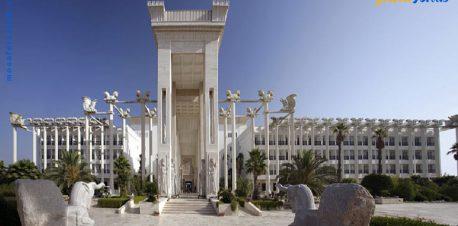 نما هتل داریوش کیش