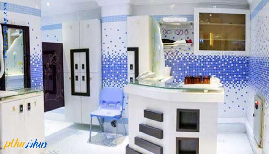 ماساژ هتل اسپینو مشهد