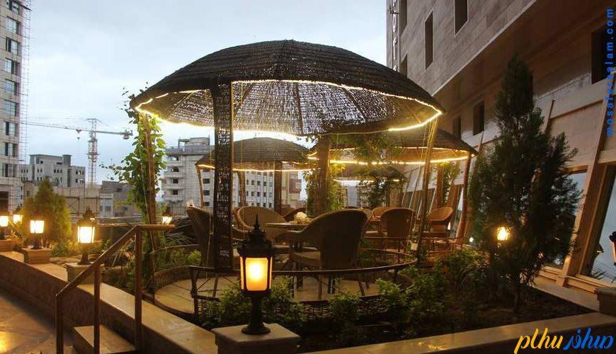 alachigh hotel kosar nab mashhad