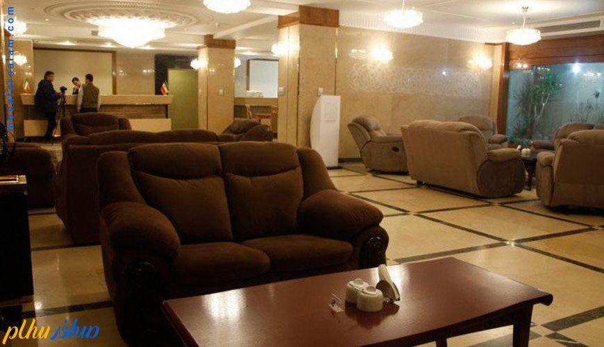 labi hotel kosar nab mashhad