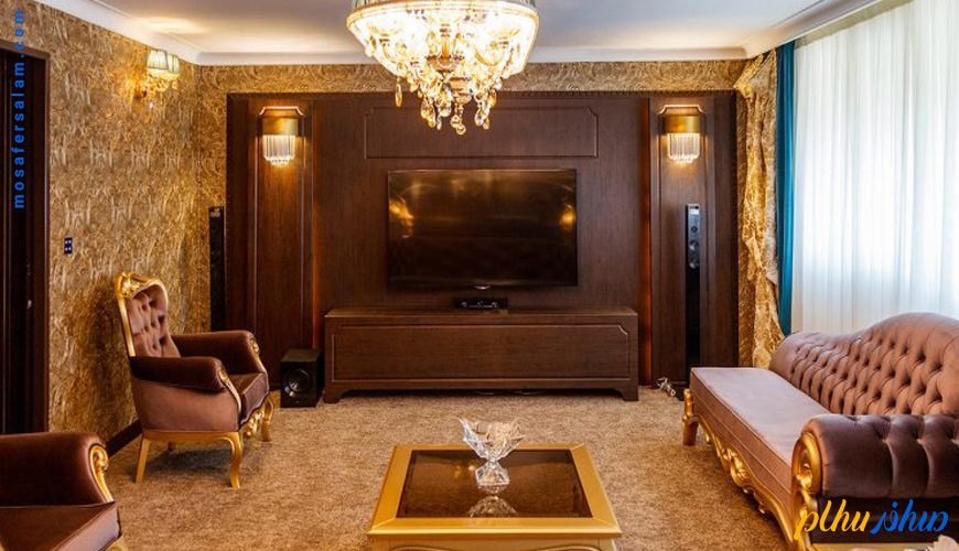 سوئیت هتل لاله تهران