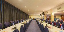 سالن جلسات هتل پارسیان کوثر اصفهان