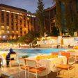 رستوران آبشار هتل پارسیان کوثر اصفهان