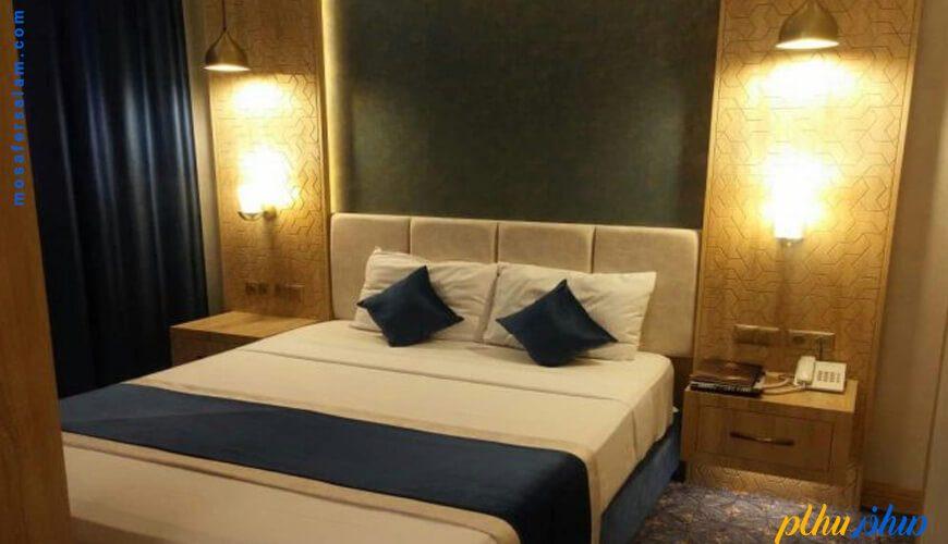 اتاق هتل ستاره اصفهان