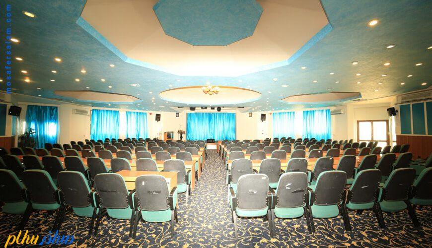 سالن همایش هتل شایگان کیش
