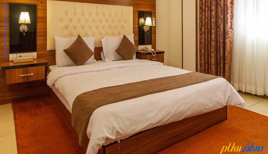 اتاق هتل شایلی کیش