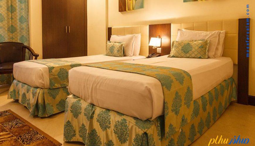 otagh hotel