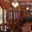رستوران هتل طلوع خورشید اصفهان