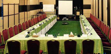 سالن کنفرانس هتل ورزش تهران