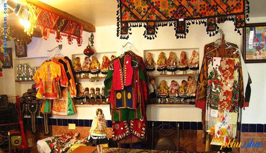 فروشگاه هتل ویونا ابیانه اصفهان