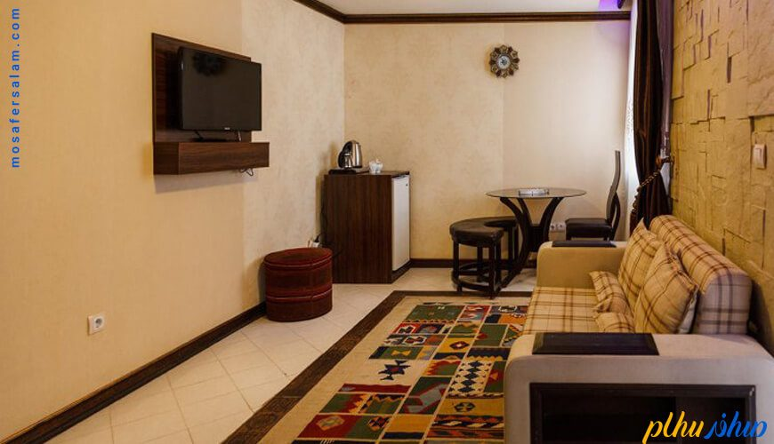 سوئیت هتل کریم خان زند شیراز
