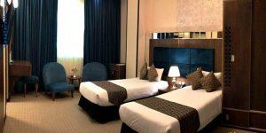 هتل کریم خان زند شیراز