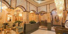 لابی هتل زهره اصفهان