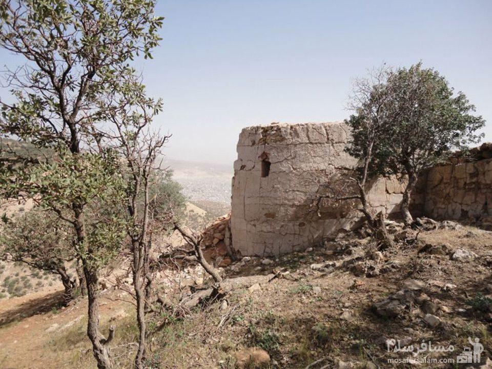 قلعه اسماعیل خان