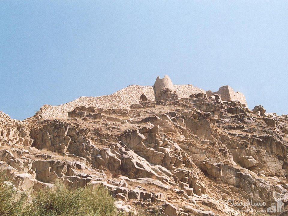 قلعه کردشت