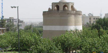 کبوترخانه های اصفهان
