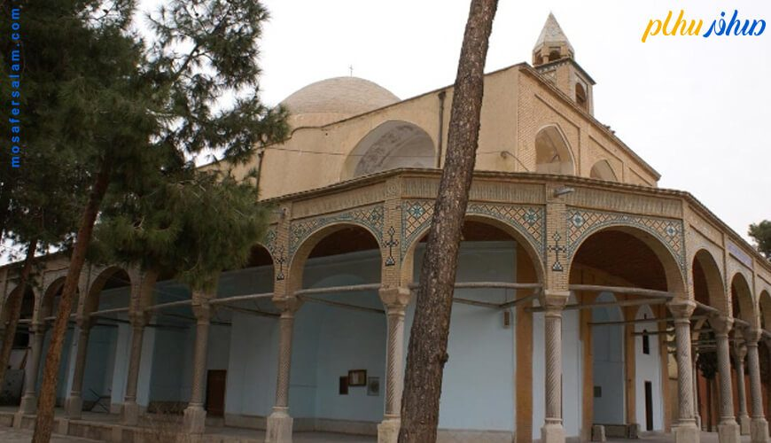 کلیسا مریم اصفهان