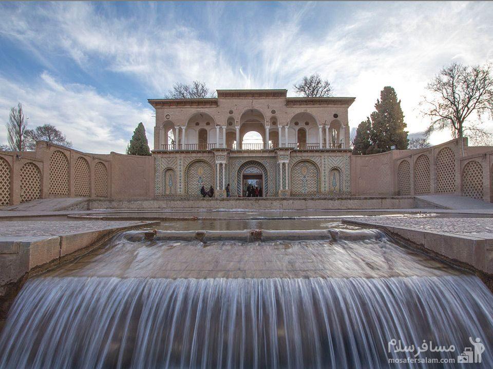 باغ شاهزاده ماهان