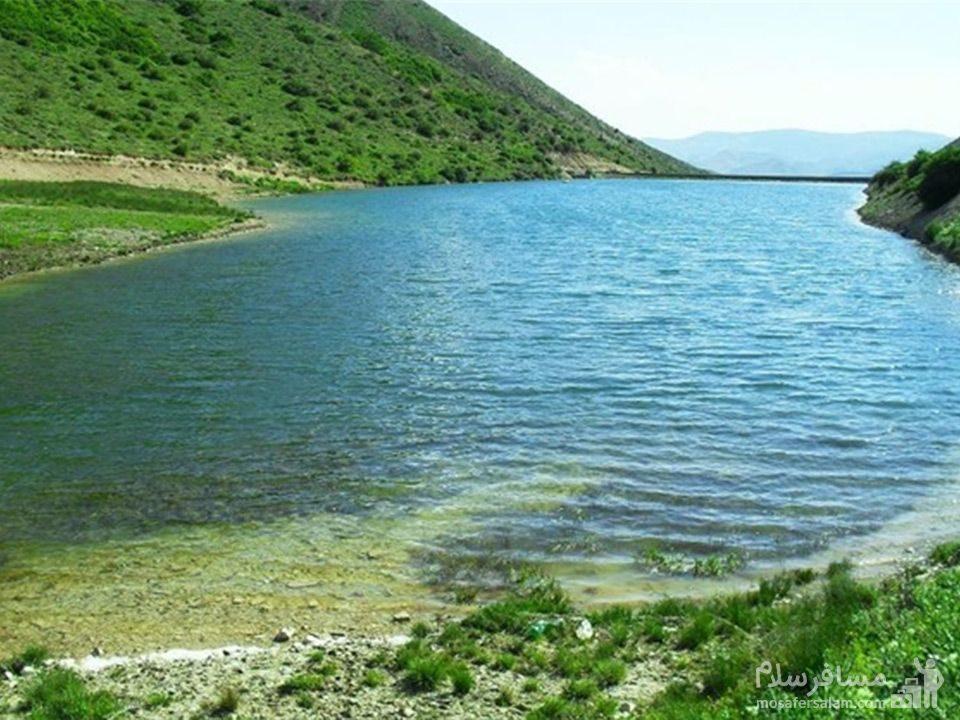 دریاچه فینارود