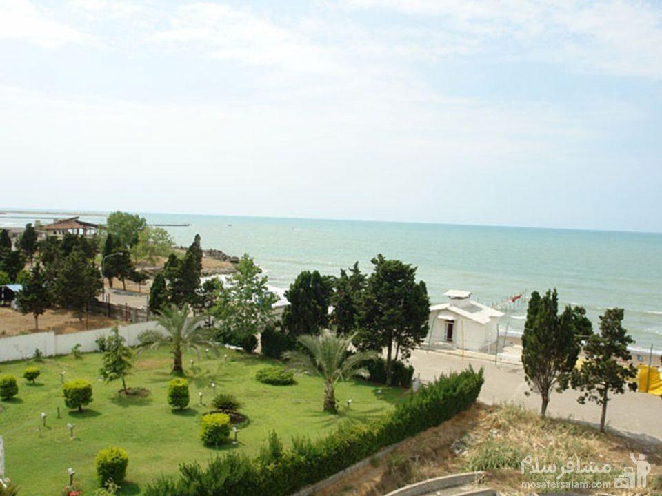 ساحل خزر شهر
