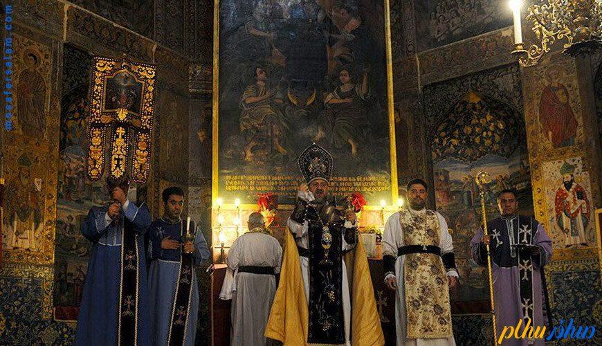 کلیسا بیت اللحم اصفهان
