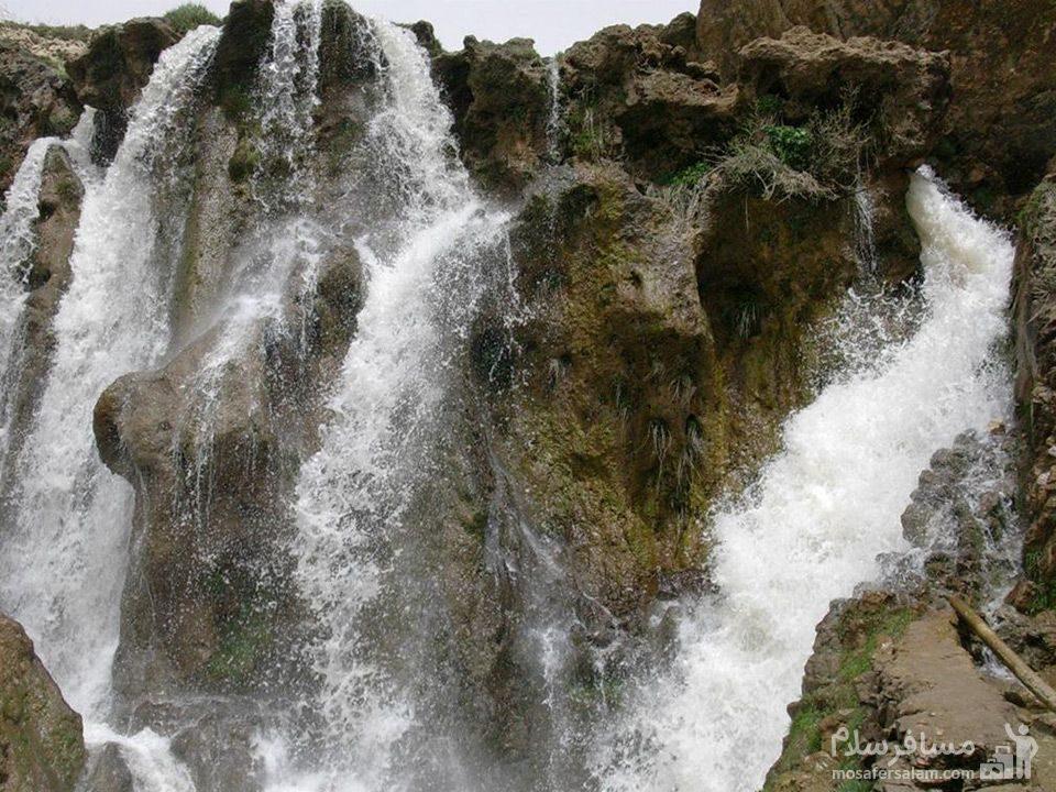 آبشار کوهرنگ