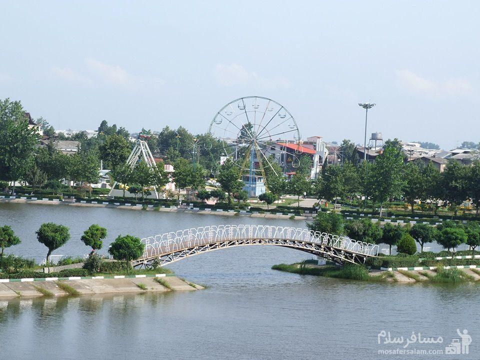 پارک فجر