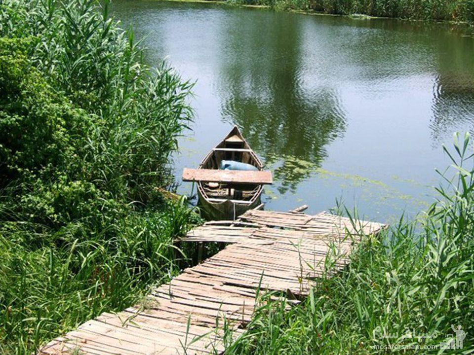 رودخانه لنگرود