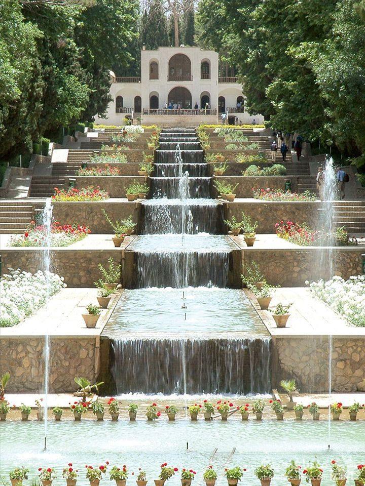 باغ شاهزاده ی ماهان